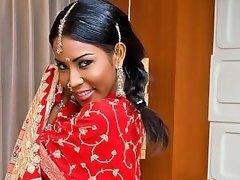 begum suhag raat wedding night stripping Bangladeshi wife surprise ending